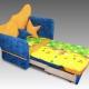 Детские раскладные диваны: модели и советы по выбору
