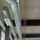 Характеристики и тонкости установки шумоглушителей для вентиляции