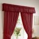 Как красиво повесить шторы: эффектные варианты оформления