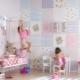 Как скомбинировать обои в детской комнате?