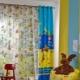 Как выбрать шторы в детскую комнату для мальчика?