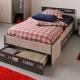 Кровать для мальчика-подростка