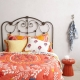 Металлические детские кровати: от кованых моделей до вариантов с люлькой