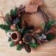 Новогодний декор в эко-стиле: оригинальные идеи и советы