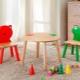Советы по выбору детских стульев
