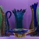 Стеклянные вазы: типы и нюансы выбора
