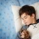 Стили детских кроватей