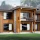 Тонкости проектирования домов из экологичного бруса