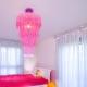 Варианты оформления потолка в детской комнате для девочки