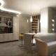 Дизайн-проекты кухни-гостиной: варианты планировки и способы зонирования