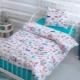 Как сшить детское постельное белье?