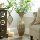 Напольные вазы в интерьере: виды и тонкости выбора