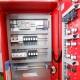 Особенности и назначение шкафов управления вентиляцией
