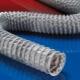 Особенности и правила использования гибких воздуховодов для вентиляции
