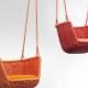 Подвесные качели для дачи: виды, дизайн и критерии подбора