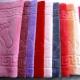Полотенца для ног: виды, дизайн и критерии выбора