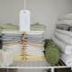 Правила хранения постельного белья