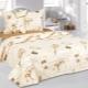 Правила расчета ткани на постельное белье