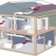 Принудительная вентиляция в частном доме: устройство и монтаж