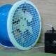 Регулятор скорости вентилятора: модели, особенности и схема подключения