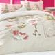 Советы по выбору постельного белья для девочек