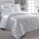 Советы по выбору постельного белья из натурального шелка