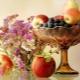 Виды ваз для фруктов