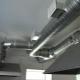 Вытяжная вентиляция: характеристики и монтаж