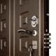 Дверной замок с ручкой и защелкой: варианты устройства и принцип работы