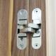 Петли для межкомнатных дверей: советы по выбору и установке