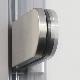 Петли для стеклянных дверей: инструкции по выбору и установке