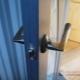 Выбираем и устанавливаем защелки на межкомнатные двери