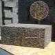 Арболит: характеристики и назначение строительного материала