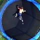 Характеристика и особенности батутов I-jump
