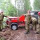 Характеристики и назначение пожарных мотопомп