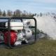 Особенности мотопомп для сильнозагрязненной воды