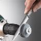 Шлифовальные насадки на дрель: виды, преимущества и недостатки, применение