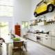 Декор стен на кухне: оригинальные идеи