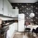 Дизайн кухни площадью 7 кв. м