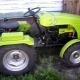 Характеристики и модельный ряд мини-тракторов «Ставрополец»