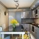 Идеи дизайна кухни площадью 12 кв. м