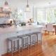 Идеи оформления кухни в стиле американская классика