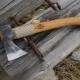 Как изготовить топор своими руками?
