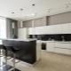 Как оформить кухню в стиле минимализм?