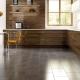 Как положить плитку на пол в кухне?