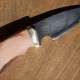 Как сделать нож из диска циркулярной пилы своими руками?