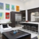 Как выбрать картины на кухню?