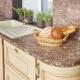 Какой должна быть толщина столешницы для кухни?