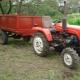 Китайские мини-тракторы: обзор моделей и советы по выбору