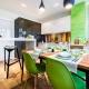 Кухня в экостиле: особенности, дизайн и советы по оформлению